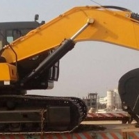 D.D. Associates, Excavators, Rock Breaker, JCB, Tippers, Transit Mixture
