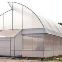 Polyhouse / Greenhouse