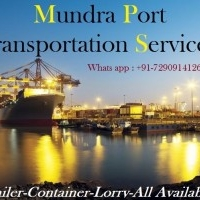 Mundra-Port-Transporters-list, Mundra-port-Transport-Company