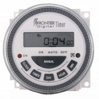Digital Timer for Drip Irrigation system - Branded