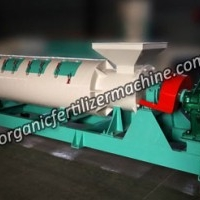 New-type Organic Fertilizer Granulator - Fertilizer Making Machine JCZL-80