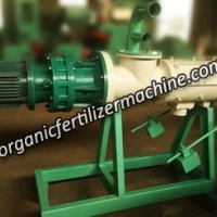 Solid Liquid Separator - Dewatering Machine