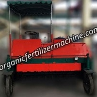 Self-Propelled Compost Turner XGFD-2000