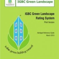 IGBC Green Landscape Rating System