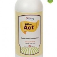 Ultra Act: Organic Certified Pesticide