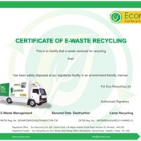 Eco Recycling Ltd (Ecoreco)