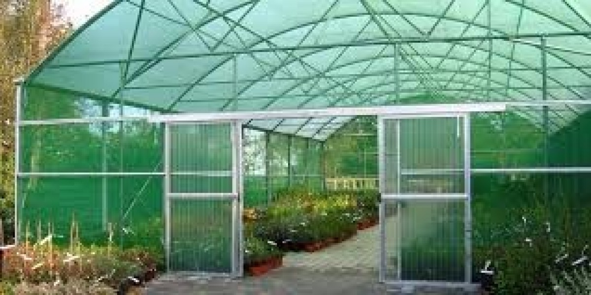 Equipment for hi tech agriculture polyhouse and for Green house homes