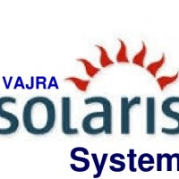 Vajra Solaris Systems, V-Guard solar water heater
