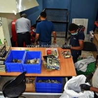 E Waste Scrap at Best Price in Bangalore - Zolopik E-Waste Recycling
