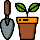 Environment, Weather, Seeds, Nursery
